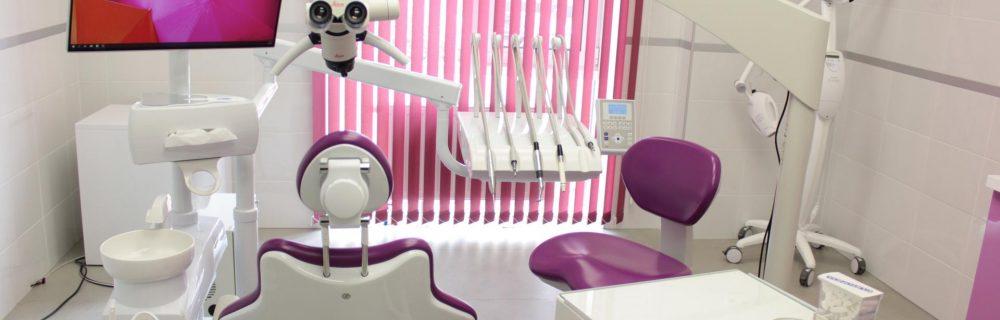 Повреждение зубов и реставрация