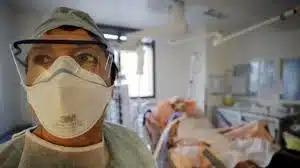 Доктор Фаучи: Ситуация с COVID будет ухудшаться