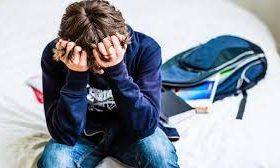Показатели депрессии и тревоги среди детей удвоились во время пандемии
