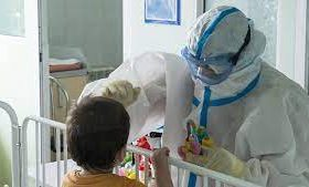 »Длительный коронавирус» у детей: все не так плохо