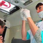 Вакцинация против гриппа может спасти от смерти пациентов после инфаркта