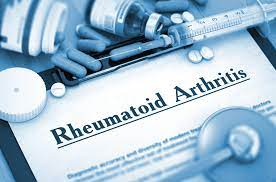 Статины и риск развития ревматоидного артрита
