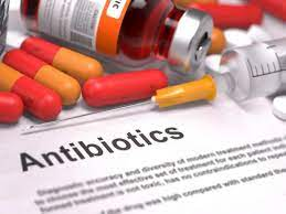 5 причин снижения эффективности антибиотиоков