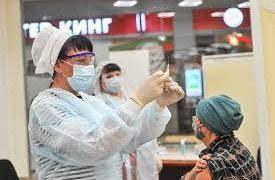 СМИ: импортных вакцин от гриппа в этом сезоне ждать не стоит
