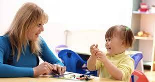 Возможности ранней терапии аутизма у детей