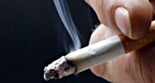 Курильщики гораздо чаще госпитализируются из-за коронавируса