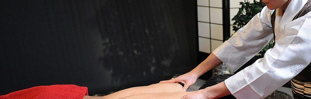 Особенности тибетского массажа