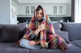 Сколько раз в году нормально болеть простудой? Объясняет врач