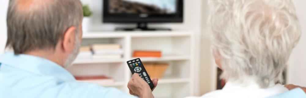 Восемь часов в день у компьютера или телевизора повышают риск инсульта в 7 раз