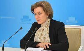 Попова: достигнуты почти все целевые показатели по иммунизации