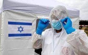 Израиль: пятая волна коронавируса в начале зимы — неизбежна