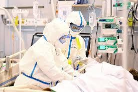 Врач-инфекционист: для окончания пандемии 76% положительных тестов на антитела недостаточно